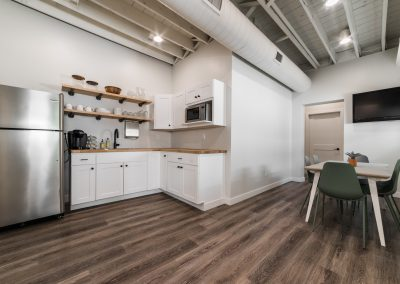 Dr Lovell staff kitchen 2