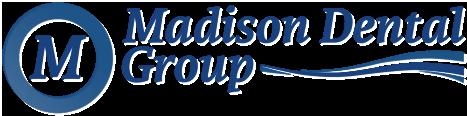 madison dental group logo
