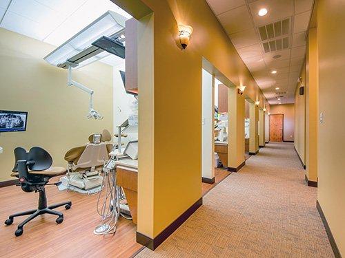 Choose Dental Rehab